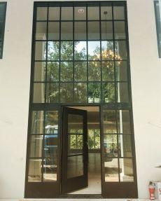 Exterior front door_2