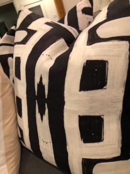BW Pillow